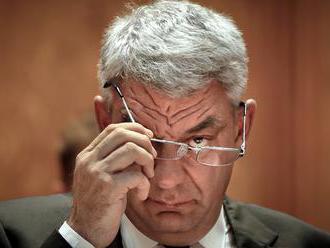 Rumunsky premiér Tudose s ťažkosťami presadil rekonštrukciu vlády