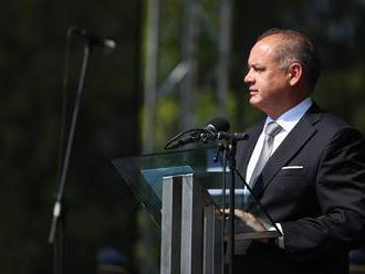 Kiska: Krajinám na Balkáne musíme odkázať, že s nimi v EÚ počítame