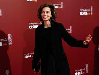 Za novú generálnu riaditeľku UNESCO zvolili Francúzku Audrey Azoulayovú