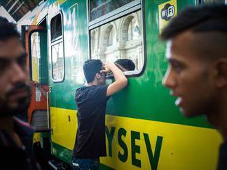 Rakúsko uviedlo do prevádzky kontrolu železnice v pohraničí s Talianskom