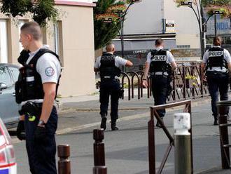 Islamisti v radoch francúzskej polície? Prebieha monitorovanie pre podozrenie z napojenia na radikál