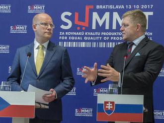 Česko trvá na zmene európskej smernice, Fico nechce ísť proti Bruselu
