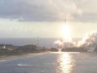 Japonsko vypustilo štvrtý navigačný satelit, chce sa osamostatniť od USA