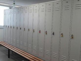 Školní děti dostanou skříňky z Lidu