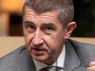 Ústavný súd zrušil rozhodnutie, že Babiš je neoprávnene vo zväzkoch ŠtB