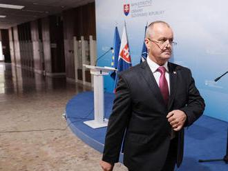 Slovensko bude mať nadzvukové letectvo