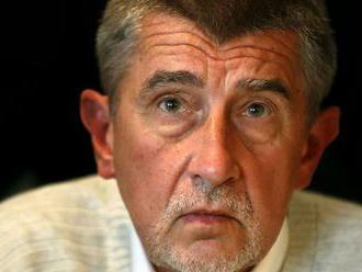Babiš plánuje žalovať slovenský rezort vnútra
