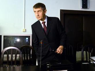 Babiš sa chce očistiť, plánuje žalovať ministerstvo vnútra
