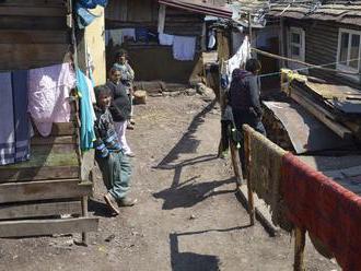 Niektoré Rómky zanedbávajú prevenciu, do nemocnice ich zvážajú
