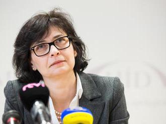 Žitňanská je presvedčená, že Slovensko nájde dobrého kandidáta pre Európsku prokuratúru