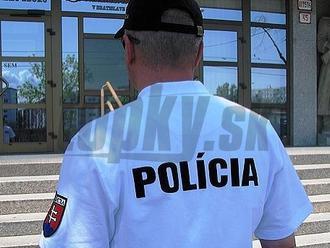 Policajti na východe odhalili šesť cudzincov: Zadržali ich v lese bez dokladov