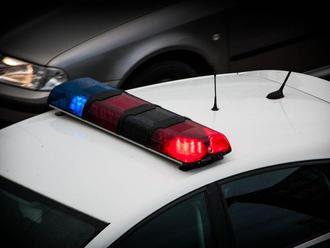 Policajná naháňačka v okrese Malacky: Vodiča nezastavili ani varovné výstrely