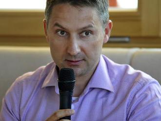 Osočovanie zo strany Sulíka je prejavom zúfalstva, tvrdí kandidát Štefan Škultéty