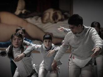 Medzinárodný festival súčasného tanca Bratislava v pohybe  pokračuje predstaveniami zo Švajčiarska a