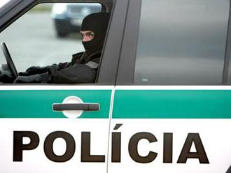 Video: V niekoľkých krajoch prebieha najväčšia akcia finančnej polície NAKA