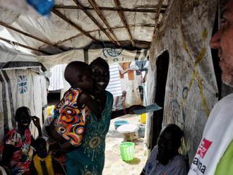 MAGNA upozorňuje na Svetový deň výživy. V Južnom Sudáne otvára tri nové nutričné centrá