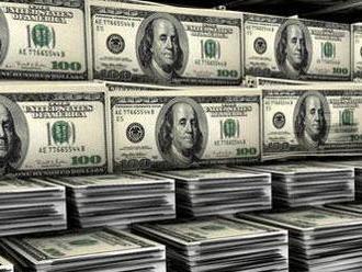 Americká snemovňa schválila výdavky na obranu vo výške 700 miliárd USD