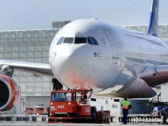 Airbus získal v Dubaji rekordný kontrakt na 430 lietadiel