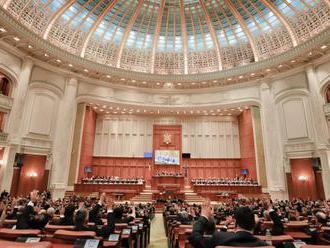 Poslanci štyroch strán vytvorili v parlamente ČR Demokratický blok