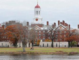Donald Trump plánuje finančne udrieť na univerzity liberálnych elít USA