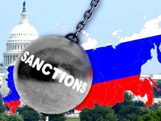 """Rusko je """"pod sankciami"""" už vyše 100 rokov. Preto si Rusi na sankcie už dávno zvykli a pokojne ich z"""