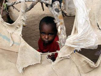V najbližšiu nedeľu 19. novembra sa slávi Prvý svetový deň chudobných