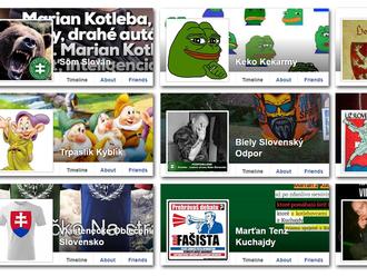 Upozornili sme Facebook na vyše 70 falošných profilov. Reakcia adminov bola veľmi zlá