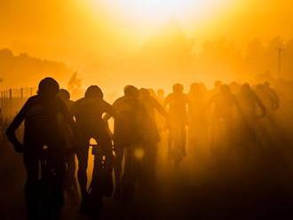 Špičkový fotograf cyklistiky: Letadlo je jeho druhý domov, za sezonu nalétá 120 tisíc kilometrů