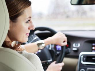 Diabetik za volantom? Budú nové pravidlá