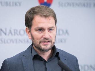Matovič: Ministerstvo vnútra musí štátu na pokutách zaplatiť 25 miliónov eur