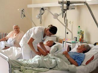 Zdravotné sestry rozdelia do skupín, dohodli sa s rezortom