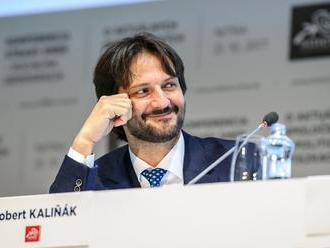Opozícia chce odvolať Kaliňáka, hovorí o opakovanom zlyhaní