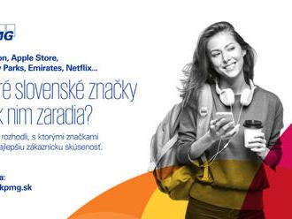 Zákaznícky najobľúbenejšou značkou na Slovensku je RegioJet