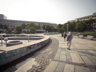 Bratislava má víťazný návrh súťaže na revitalizáciu Námestia slobody