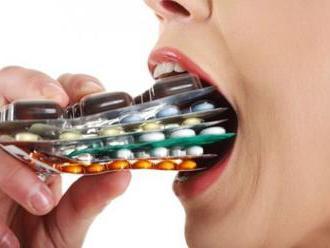 Spotreba antibiotík u ľudí rastie a nejde len o problém Slovenska