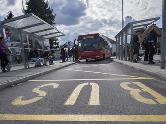 V Liptovskom Mikuláši sa zjednoduší cestovanie, posilnia linky MHD