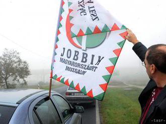 Pokuta za zakázané financovanie ohrozuje účasť Jobbiku na voľbách