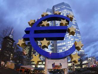 Ekonomika eurozóny v treťom kvartáli vzrástla