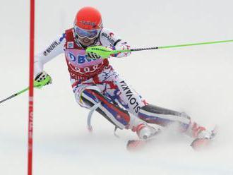 Vlhová v St. Moritzi len v kombinácii, Shiffrinová mieri do klubu7