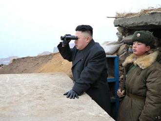Sankcie uvalené voči KĽDR porušilo takmer 50 krajín, tvrdia experti