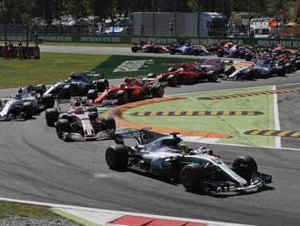 Svetová motoristická rada schválila kalendár F1 na rok 2018