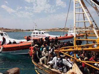 Európska komisia určila ďalší postup riadenia migrácie v EÚ