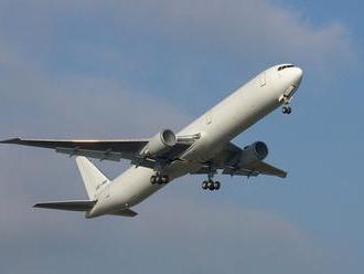 Travel Service v novembri podpísal objednávku na 9 Boeingov 737 MAX
