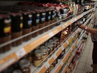 Slovenskí potravinári dostali šancu a predbehli nadnárodné koncerny