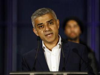 Sadiq Khan: Británia sa musí ospravedlniť Indii za amritsarský masaker