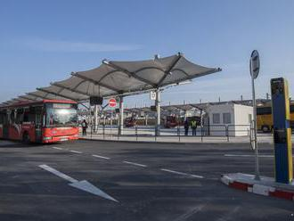 Od nedele platí nový grafikon autobusovej dopravy v Košickom kraji