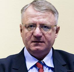 Vojislav Šešelj sa odmieta vrátiť do Haagu
