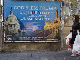 Taliban, al-Káida v Jemene a aš-Šabáb odsudzujú USA ohľadne Jeruzalemu