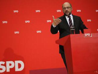 SPD pôjde napriek vnútorným sporom do rokovaní so stranami únie