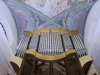 V zozname kultúrneho dedičstva UNESCO je aj nemecká organová tradícia